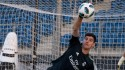 Chelsea keeper Thibaut Courtois signs for Real Madrid on transfer day deadline