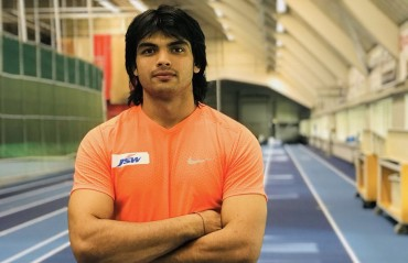 Asian Games 2018: Javelin thrower Neeraj to be India's  flag-bearer at Asiad