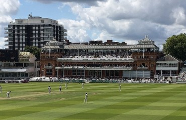 Just Sports: Lord's is notorious for low Test scores