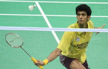 Shuttler Jayaram loses in Vietnam Open final
