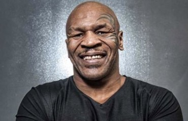 Mike Tyson to grace Kumite 1 MMA league next month in Mumbai