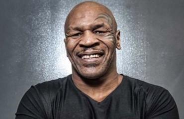 Mike Tyson to grace Kumite 1 MMA league next month in Mumbai