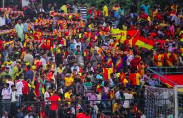 CFL 2018 FULL MATCH -- East Bengal return to winning ways beating Pathachakra 3-0