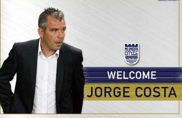 ISL 2018-19: Mumbai City FC announces Jorge Costa as their head coach
