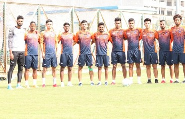 Delhi Dynamos to head to Kolkata and Qatar for their pre-season