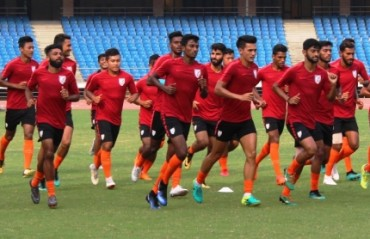India U-23 footballers to travel to Australia for 16-day camp