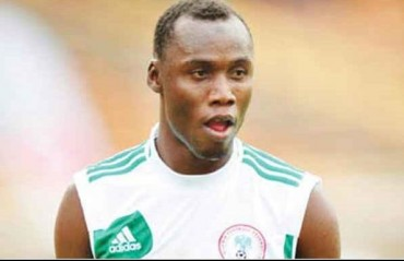 East Bengal announce the signing of Nigerian striker Mohammed Gambo