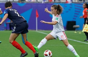 Spain reaches final of Women's U-20 World Cup and will face Japan