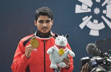 Asian Games 2018: DAY-3 - Shooters shine, wushu, sepaktakraw players create history