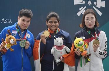 Asian Games 2018: Day 4 complete round-up - Shooter Rahi, wushu players enjoy landmark day