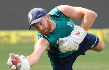 England vs India 4th Test: Vince recalled as cover for injured Bairstow