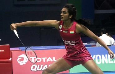 Asian Games 2018: Saina, Sindhu in quarters; Ashwini-Sikki out