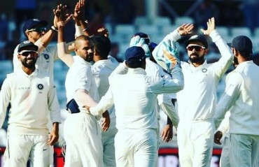 England vs India: Batsmen-bowlers strike all round to keep India in hunt