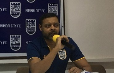 #TFGinterview: Mumbai City FC CEO believes younger foreign coaches can use ISL platform to excel