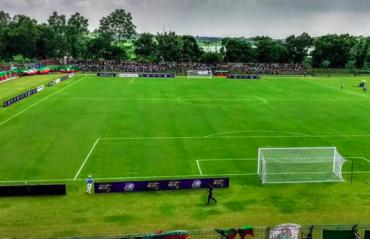 CFL 2018 FULL MATCH -- Mohun Bagan beat Aryan 2-0 to set up title claim ahead of Kolkata Derby