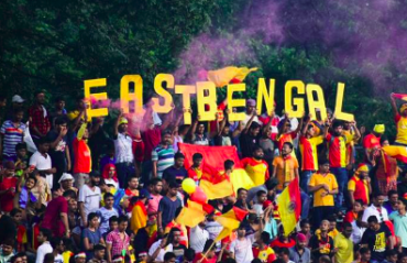 CFL 2018 FULL MATCH - East Bengal score late winner against George Telegraph ahead of Kolkata Derby