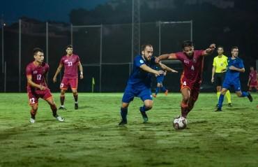 ISL 2018-19: FC Goa secure win in 1st pre-season football friendly