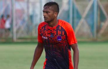 ISL 2018-19: Delhi Dynamos complete foreign signings, snap up Pradeep Mohanraj too