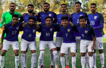 India U-23 beat Ryndalmere Lions 4-0 in practice match