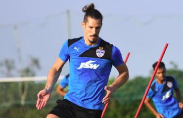 ISL 2018-19: Bengaluru FC sign centre back Albert Serran