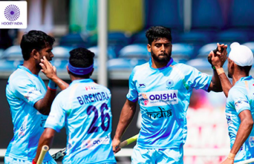 Asian Games 2018 -- India beat Pakistan to clinch bronze, applauds pour in from all corners