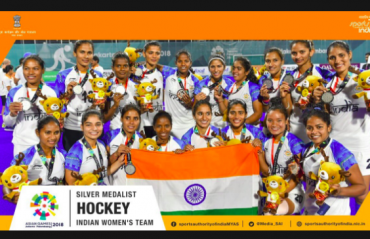 Indian Womens' Hockey team gets big cash award from Odisha govt after Asian Games silver