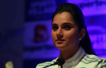 Sania Mirza's tennis dream