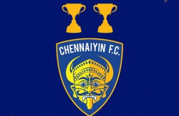 Chennaiyin FC participate in CSR initiative with MIFA