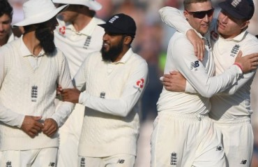 England vs India: India lost a Test series they should have won