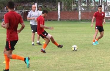 SAFF Suzuki Cup 2018 - 20 member Indian squad announced