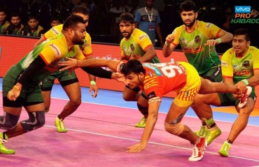 PKL 6: Patna Pirates picks three players from trials