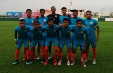 India Under 19 concede five against Croatia U19 in 4-nation tournament