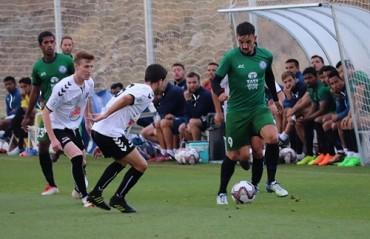 Jamshedpur FC earn a 1 - 1 draw against Gimnástica Segoviana