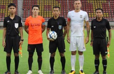 Mumbai City FC end pre-season campaign with key win over Bangkok United FC