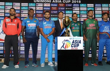 Asia Cup Preview: India-Pakistan clash in spotlight at Asia Cup