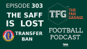 TFG Indian Football Podcast -- SAFF Final Lost + East Bengal Transfer Ban