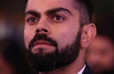 Kohli, lifter Chanu recommended for Khel Ratna