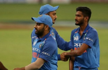 Asia Cup: India struggle to beat minnows Hong Kong