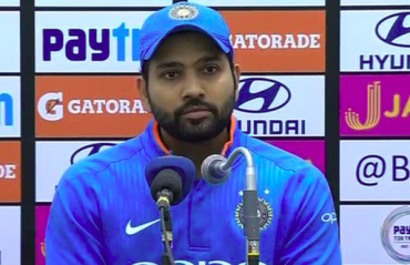 Rohit Sharma praises bowlers after Asia Cup triumph over Pakistan