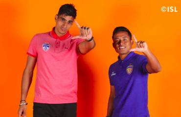 WATCH: Last season's ISL finalists Bengaluru and Chennaiyin FC promise a fiery campaign