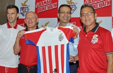 ISL 2018-19: Manuel Lanzarote to captain ATK in coming ISL season