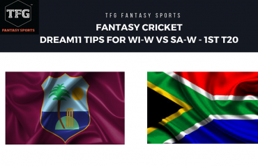 Fantasy Cricket: Dream11 tips in Hindi for 1st T20-- West Indies women v South Africa women
