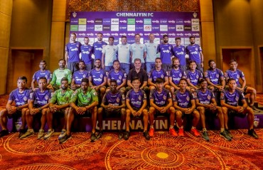 ISL 2018-19: Chennaiyin FC announce 25-man squad for ISL and debut AFC Cup campaign