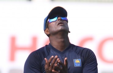After captaincy, Angelo Mathews loses ODI spot