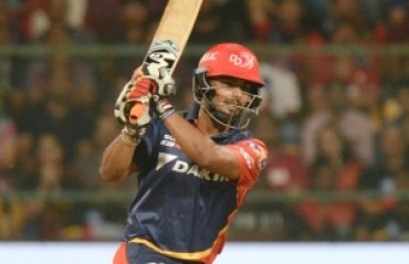 Zaheer bats for Pant in India's World Cup squad