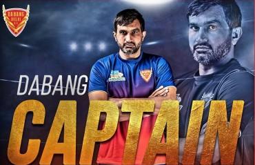 PKL: Defender Joginder to lead Dabang Delhi in sixth season