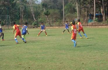 Forca Goa Foundation to Launch Little Gaurs League