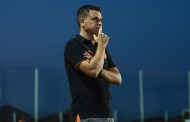 Sergio Lobera refuses to use suspensions as excuse for not getting a win against NorthEast United