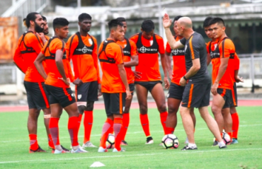 Constantine announces squad for India's preparatory camp before China friendly