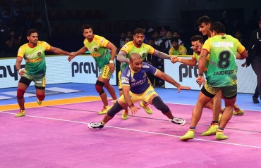 Tamil Thalaivas crush Patna Pirates 42-26